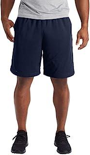 C9 Champion 男式网眼短裤-内缝长 10
