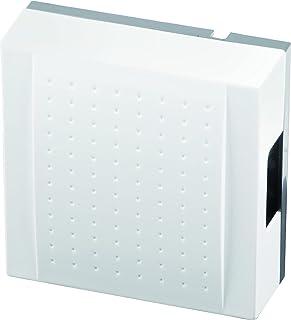 SCS SEN4137428 有线门铃 230 V 白色