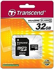 三星 GALAXY GRAND PRIME 手机存储卡 32GB microSDHC 存储卡 带 SD 适配器