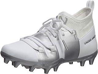 Under Armour 儿童 C1n Mc Jr. 足球鞋