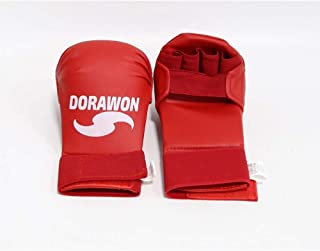 Dorawon Tokyo 少年儿童手道手套,儿童