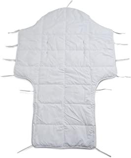 Babytrold Trille - Footmuff Luxe 夏季毛毯