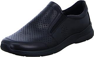 ECCO 爱步 男士 欧文Irving系列 一脚蹬运动鞋
