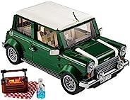 LEGO 乐高 MINI Cooper 10242 创作专家积木跑车玩具套装