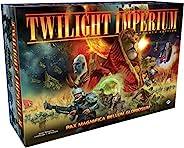 TWILIGHT imperium * 4 版桌游