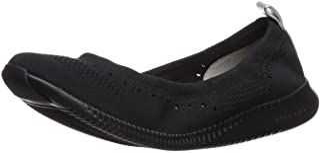Cole Haan 女士 2.Zerogrand Stitchlite 芭蕾平底鞋