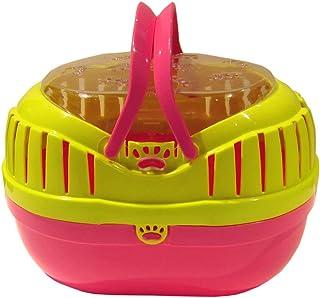 幻想世界 小猫 黄色/粉色