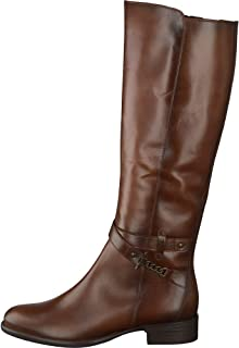 Gabor 女士時尚高跟靴