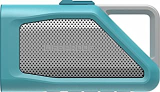 LifeProof Aquaphonics AQ9 Waterproof Portable Bluetooth Speaker - Teal/Cool Grey