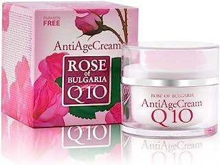 Bio-Fresh *面霜 Q10 不含玫瑰水防腐剂