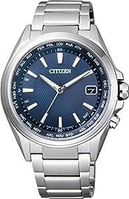 CITIZEN西铁城 腕表 ATTESA Direct Flight 指针显示式 世界时间 Eco-Drive 光动能驱动 电波 CB1070-56L 男士