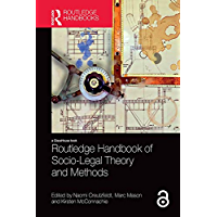 Routledge Handbook of Socio-Legal Theory and Methods (Routle…