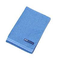 今治毛巾 脸部 小颗粒 1-60070-11-PAP 蓝色 1-60070-11-PAP
