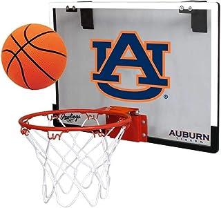奥本大学室内篮球框套装 - 门上游戏