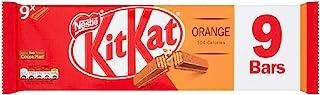 KitKat 2条香橙饼干棒, 12件装