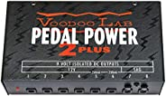 Voodoo Lab Pedal Power 2 Plus 独立电源