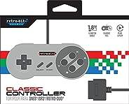 SNES 经典 16 位控制器复古位欧洲(电子游戏)