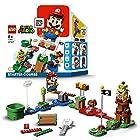 LEGO乐高任天堂合作款71360超级马里奥
