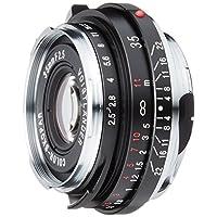 VoightLander 單焦點廣角鏡頭 COLOR-SKOPAR 35毫米 F2.5 PII 130715 <BR>