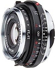 VoightLander 单焦点广角镜头 COLOR-SKOPAR 35毫米 F2.5 PII 130715 <