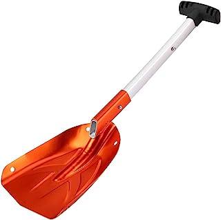 Demeras 铝合金雪铲套装便携式汽车雪铲可折叠铲适用于户外野营