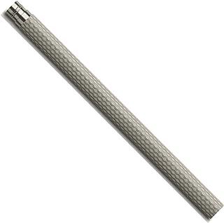 辉柏嘉 铅笔 替换芯 硬度B 完美笔芯用 完美眉笔用 浅灰色