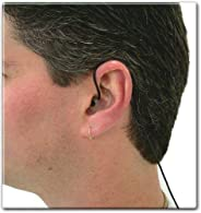Sound Professionals 低噪声入耳式麦克风- 高保真度,带WINDSCREENS