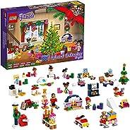 LEGO 乐高 好朋友系列 乐高(R)朋友 圣诞倒数日历 41690