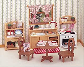 森贝尔家族 房间套装 家庭厨房套装 SE-138
