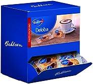 Bahlsen Deloba 精致的油酥糕點,帶有芳香的果味餡料,非常適合與咖啡搭配,1.04千克,150個獨立包裝