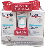 Eucerin 优色林 Plus 乳液 护手霜 40 盎司