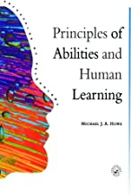 Principles Of Abilities And Human Learning (Principles of Psychology Series) (English Edition)