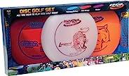 Innova Dx Disc Golf Set-3 ( DXSET )