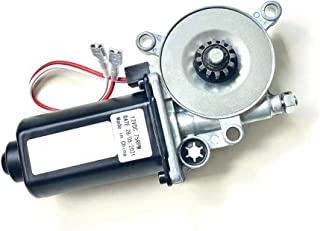 Aaiov RV 遮阳篷电机替换通用电机 兼容 Solera 266149 电机