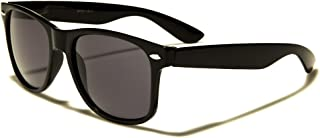 80's Style Vintage Wayfarer Classic Sunglasses