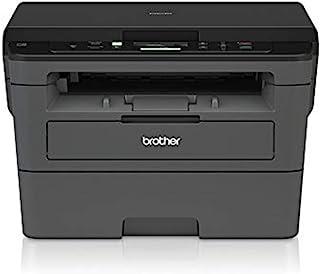 Brother DCP-L2532DW 1200 x 1200DPI 激光 A4 每分钟 30 页 WLAN 多功能一体机 - 多功能设备 (激光打印机,1200 x 1200 DPI, 250 页,A4,直接打印,黑色)