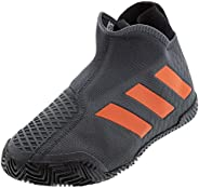 adidas 阿迪达斯 男士 Stycon 网球鞋