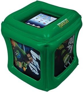 忍者神龟充气游戏立方体 iPad