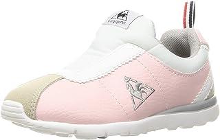 le coq sportif 运动鞋靴 Monpeliere F SP 女童