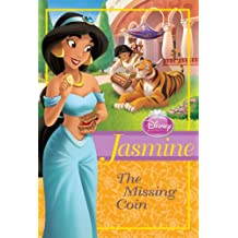 Disney Princess: The Missing Coin (Chapter Book) (English Edition)