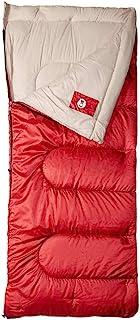 Coleman 科勒曼 Palmetto 睡袋 适宜温度 零下1.1摄氏度至10摄氏度 适宜身高180厘米以内的人士使用 日本未发售款