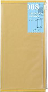 MIDORI TRAVELER'S Notebook 拉链式收纳袋 标准型 008