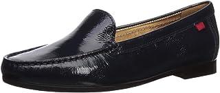 MARC JOSEPH NEW YORK 巴西制造女式皮革 Warren Street 乐福鞋