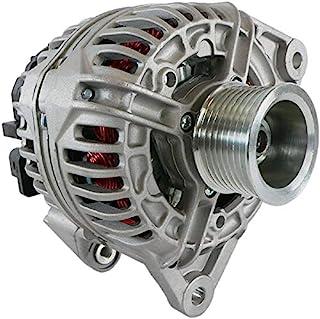 DB 电器 ABO0453 新交流发电机 适用于 12V 120Amp Mccormick Xtx185 Mtx120 拖拉机 0-124-515-044,CASE,IVECO 0-124-515-113,2855914,504071135, ...