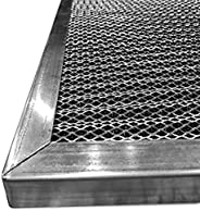 Trophy 空气静电空气过滤器替换件   HVAC 护发素净化*原,清洁更*的家庭环境   易于安装   美国制造 18x18x1