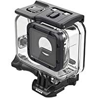 GoPro AADIV-001 相机潜水外壳,适用于HERO7 / HERO6 / HERO5,透明,均码
