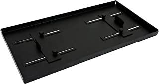 On Stage KSA7100 多功能托盘适用于 X 型键盘支架