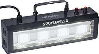 Ibiza Light & Sound STROBE80LED 电灯 4x 20W
