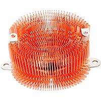 PCcooler 超频三 小鱼儿 NB-400CU 纯铜 北桥散热器