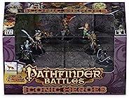 Pathfinder 战斗:标志性英雄套装 6